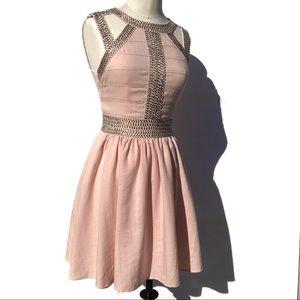 Keepsake The Label Together Forever Dress XS